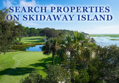 Search Properties on Skidaway Island